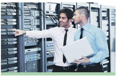 ICT Professional System Network SIZ/BIZ - 0819